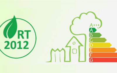 Comprendre la Règlementation Thermique RT2012 ! (RT2012)
